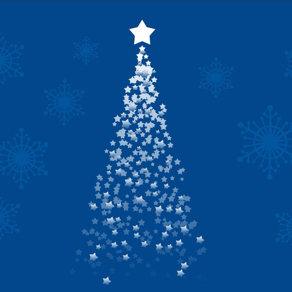 Free Ipad Wallpaper Free Ipad Wallpapers Christmas Tree 6