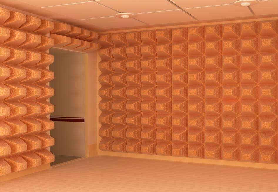 how to soundproof a room cheap for recording