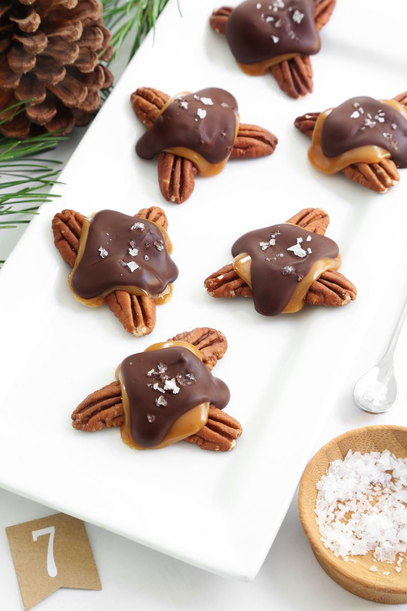 Gift This! Speedy Turtle Candies | Turtles candy, Sprinkles and Recipes