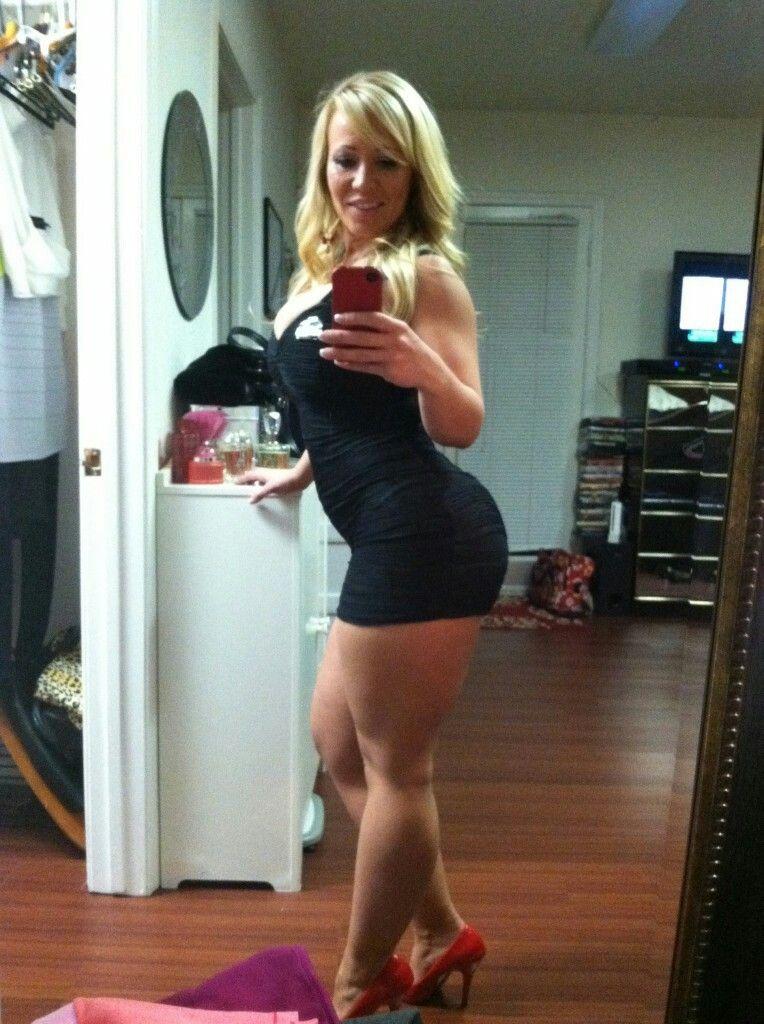 En falda milf
