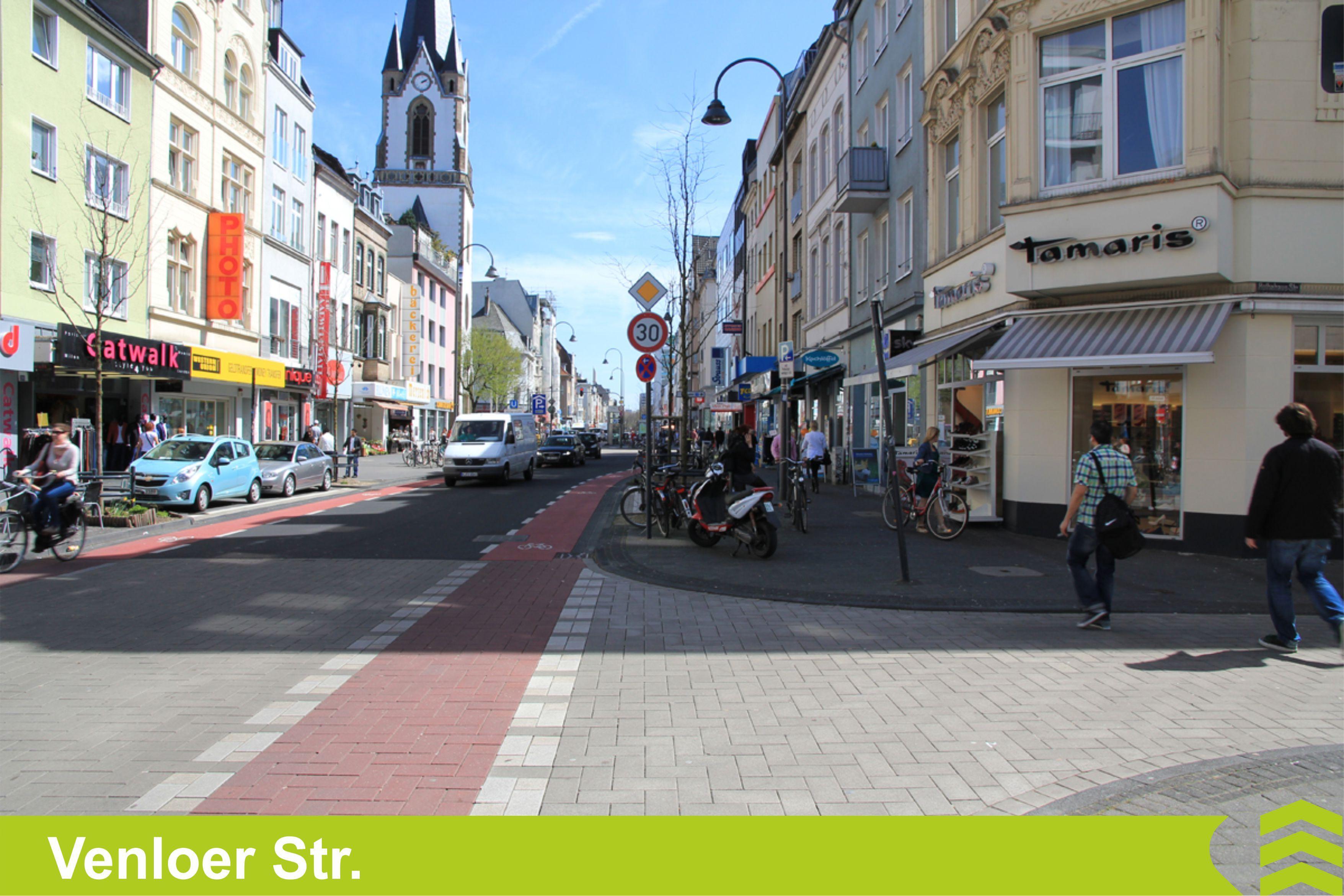 Venloer Strasse Köln