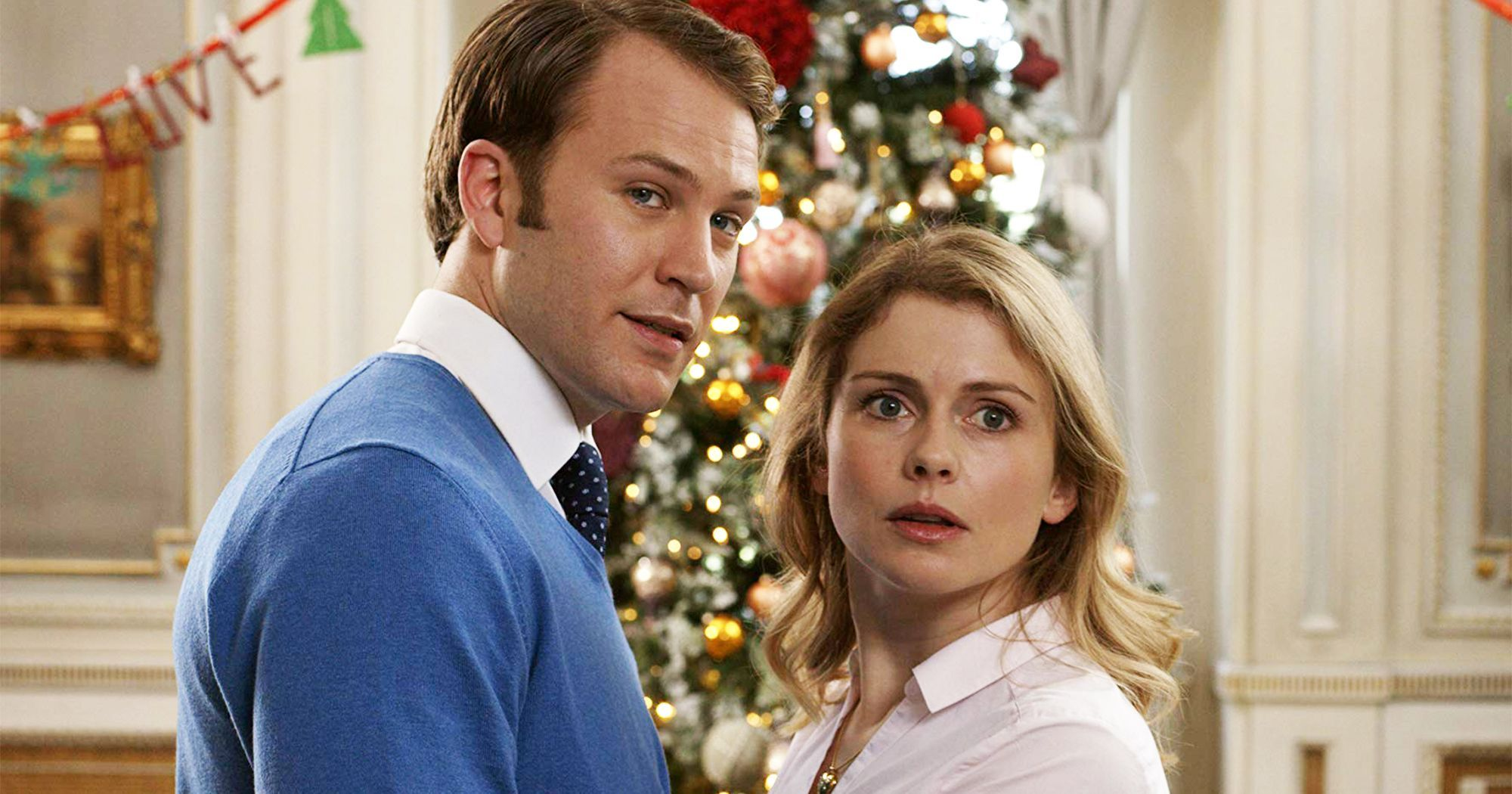 """A Christmas Prince The Royal Wedding"" Is Everything You"