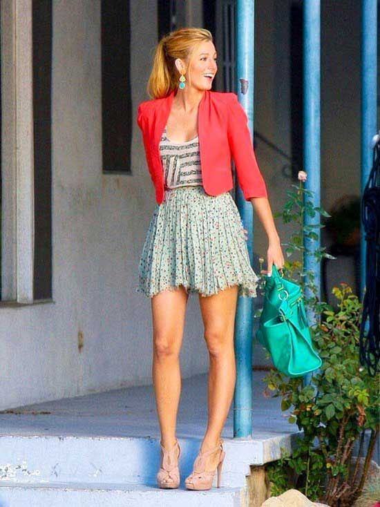 Blake Lively Halloween 2020 Pin on Summer Outfits