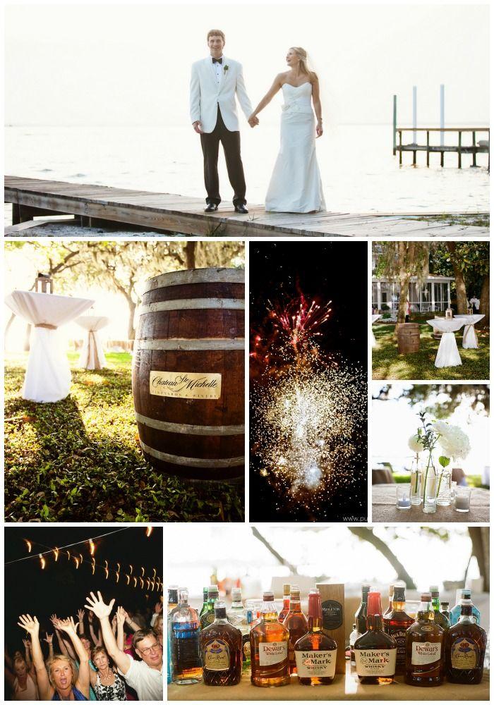 Outdoor Wedding VENUE VENDOR INFORMATION Ceremony Reception
