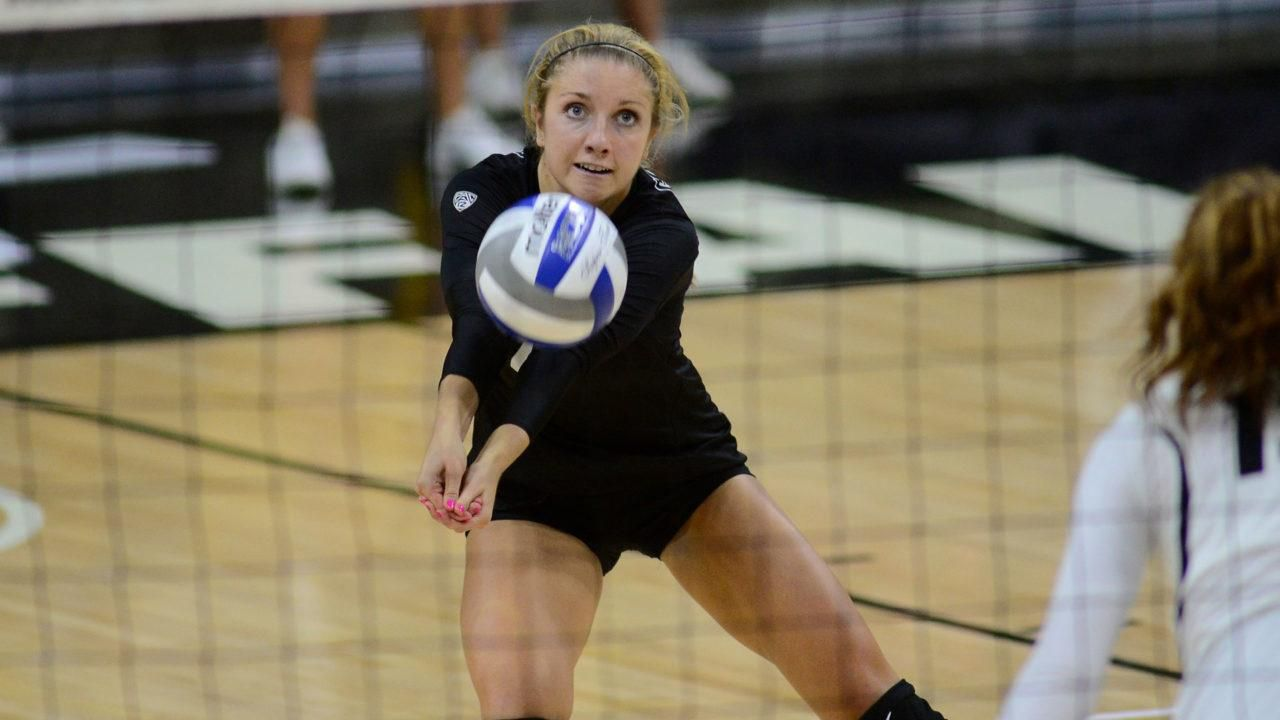 Colorado Grad Transfer Cierra Simpson Will Have One Year Left As She Extends Her Career On The Sand At Loyola Marymount Volleyball News Colorado Beach