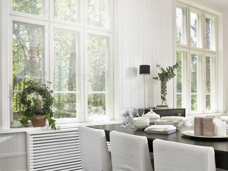Tiivituote - Klassiset ikkunat