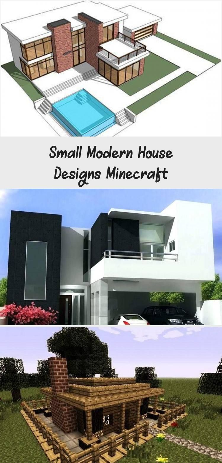 Minecraft Wiederdude Modern House Tutorial Tutorial Lif Co Id