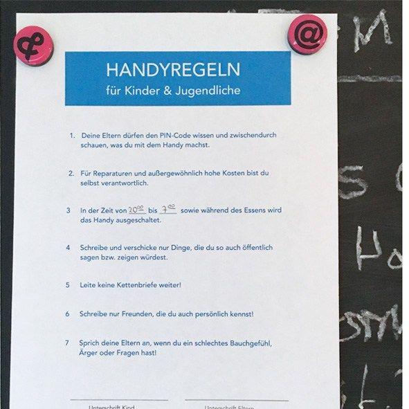 7 Wichtige Handyregeln Fur Kinder Und Jugendliche Handy Kinder Regeln Fur Kinder Ads Kinder