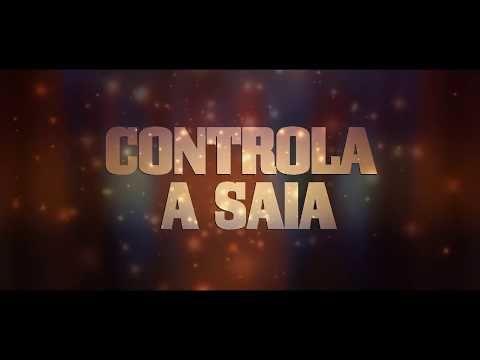 Gerilson Insrael - Controla a saia (Áudio Official
