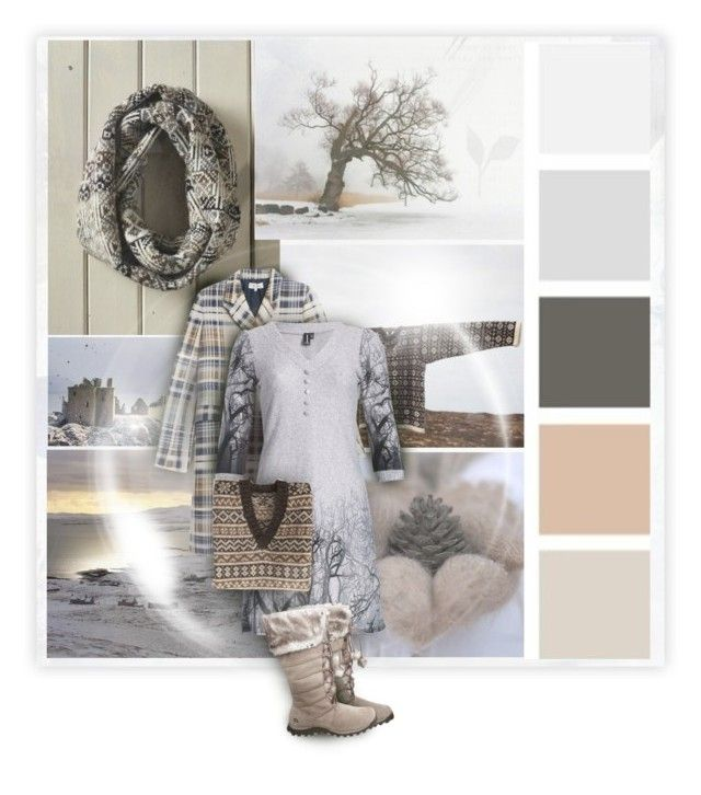 Genuine Fair Isle Knitwear by annette-heathen on Polyvore ...