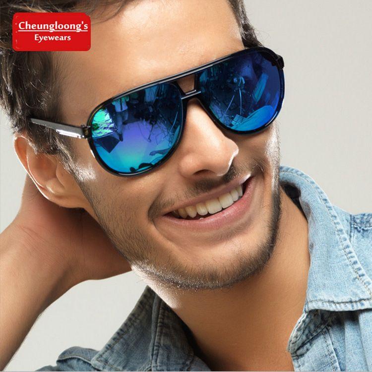 919d02b775767 2014 Men s Colorful Classical Frog Aviator Sunglasses oculos de sol  masculino eyeglasses glasses oculos outdoors