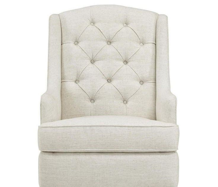 affordable rocking chairs folding chair parts baby relax zoe tufted white ivory gone are the days when