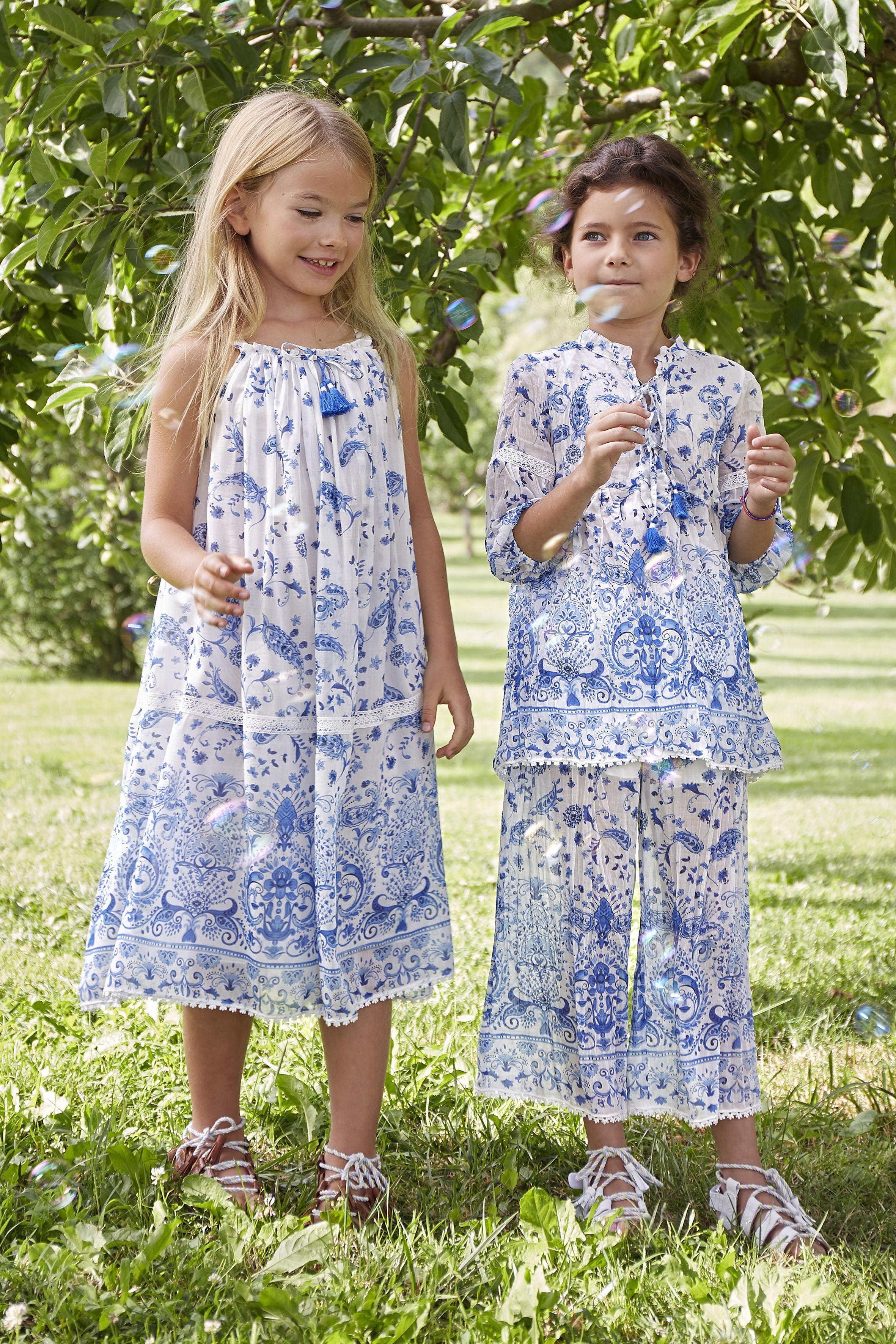Junior SS18 - Lookbook   niñas primavera-verano   Pinterest   Mädchen