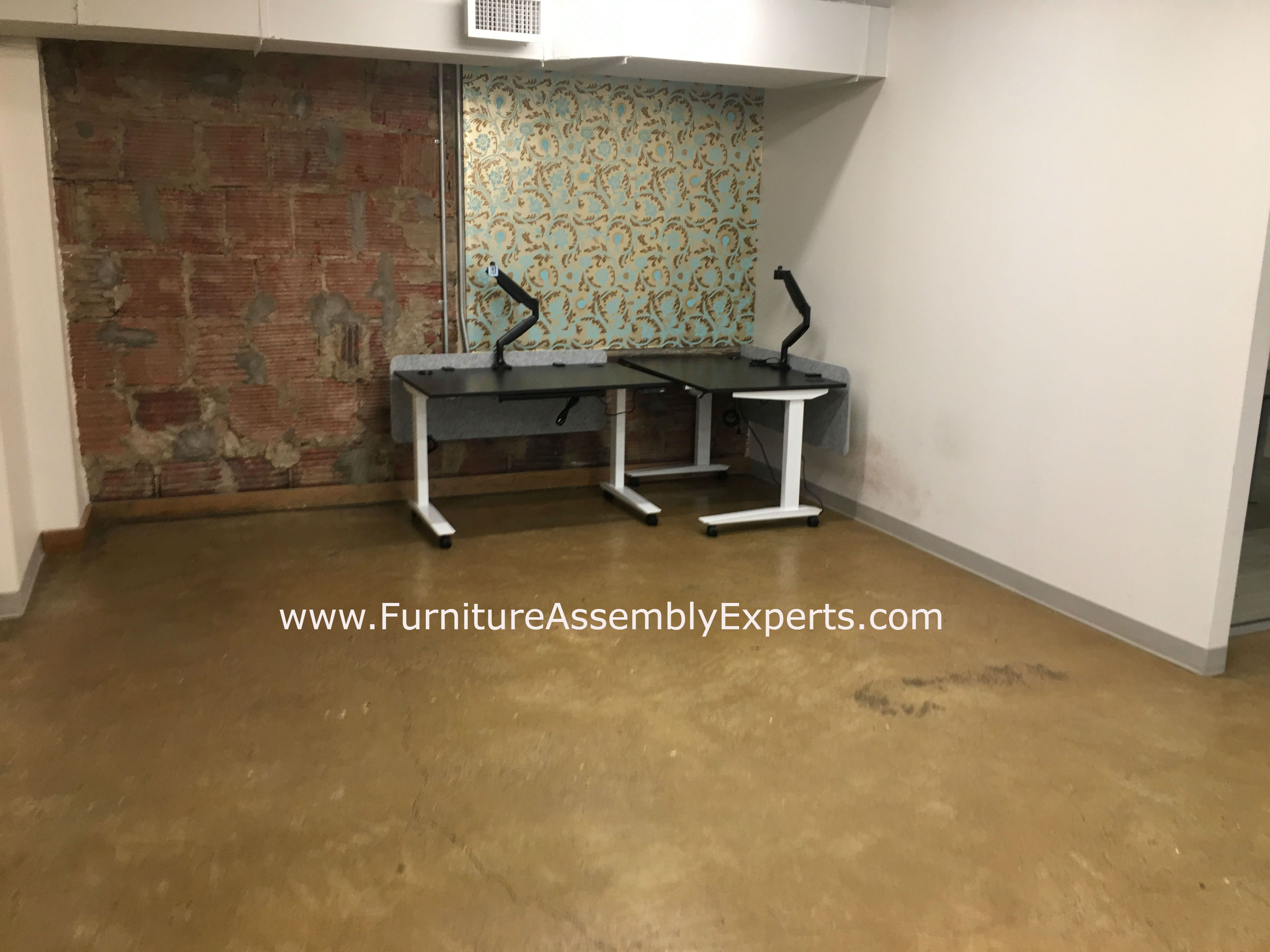 Pin on Furniture Assembly Experts - DC MD VA Office ...