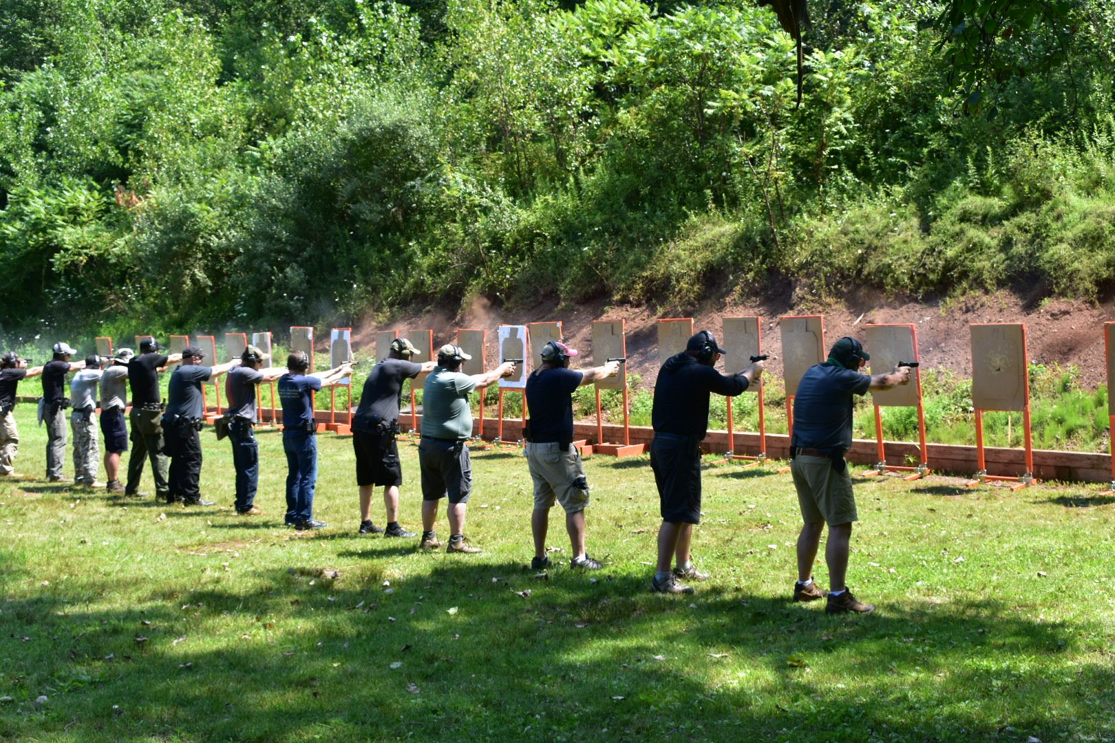 Pin by Blue Trail Range on Classes Safety classes
