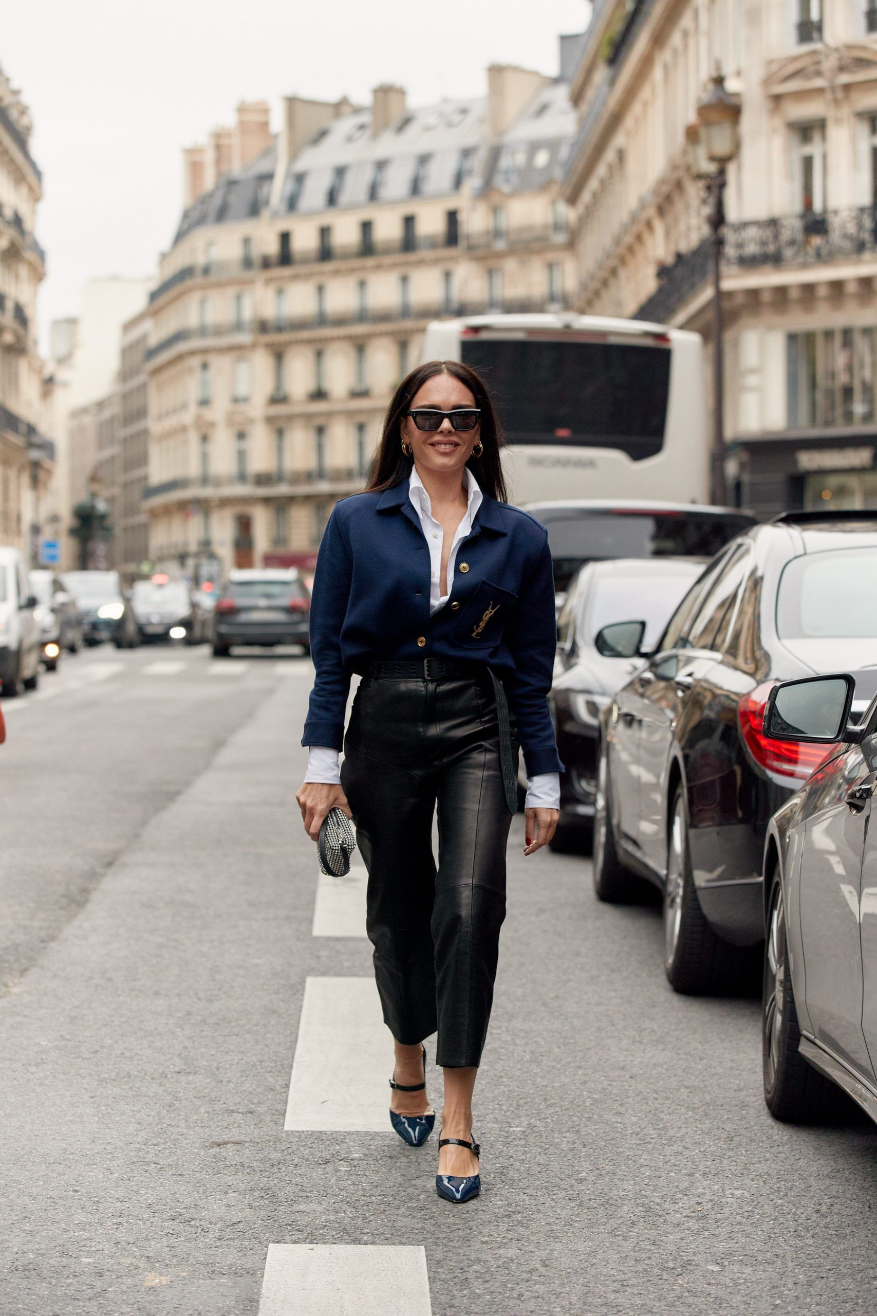 Paris Street Style Fall 2020 4 TER in 2020 (With images) | Autumn street  style, Cool street fashion, Nyc street style fall