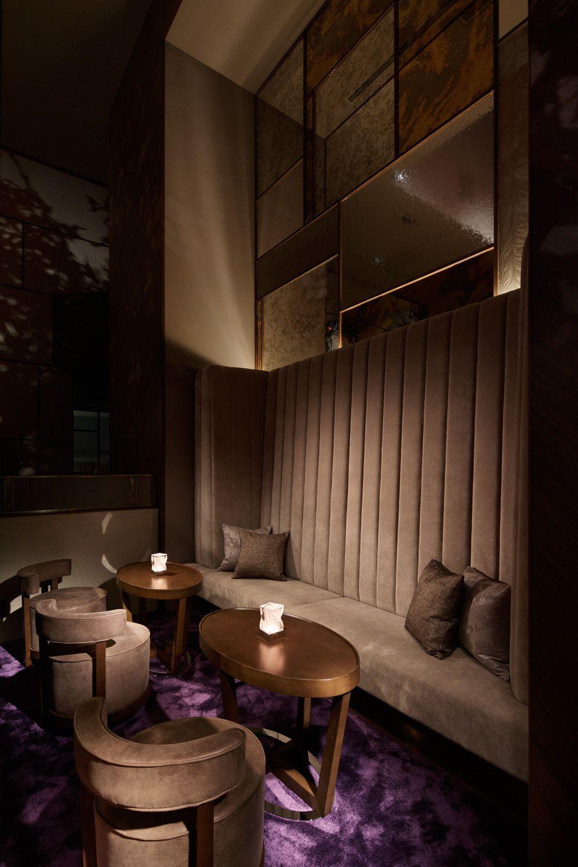 Pin By Wannakarn Suwannasri On Cafe Hotel Lounge Lounge Design