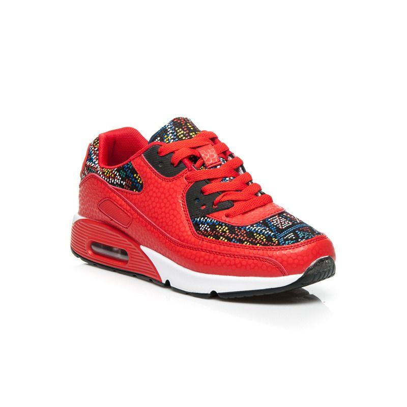 Sneakersy Aztec Print Nike Air Max Air Max Sneakers Sneakers Nike