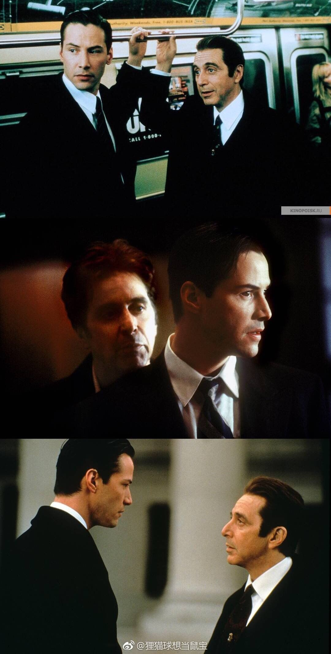 Pin By Mastermind On Al Pacino Al Pacino Keanu Reeves Iconic