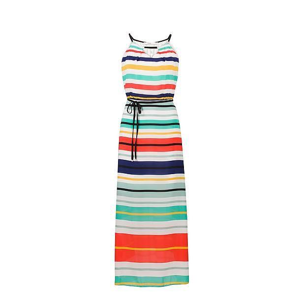 0edf65b634f393  Steps  maxijurk  wehkamp  damesmode  fashion  stripes