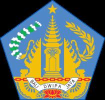 Logo Lambang 33 Provinsi Di Indonesia Bali Cerita Rakyat Indonesia