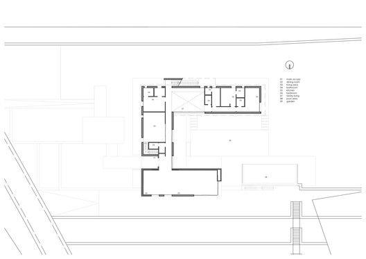 Galería De Casa De Las Terrazas Accent Design Group 17