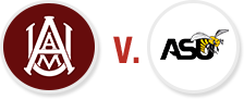 I voted for Alabama A&M v. Alabama State as the South's biggest football rivalry. Vote Now! http://ow.ly/AOOkq