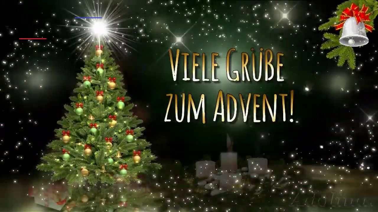 Liebe Grusse Zum 3 Advent Adventsgrusse Vierteradventgrusse In 2020 Lias Holiday Decor Christmas Tree