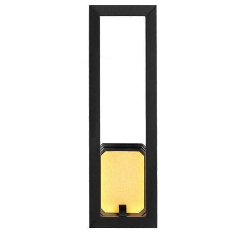 Photo of Feiss WB1776ORB Khloe One-Light 18 in. LED Bath Fixture in Oil Rubbed Bronze, Transitional | Bellacor