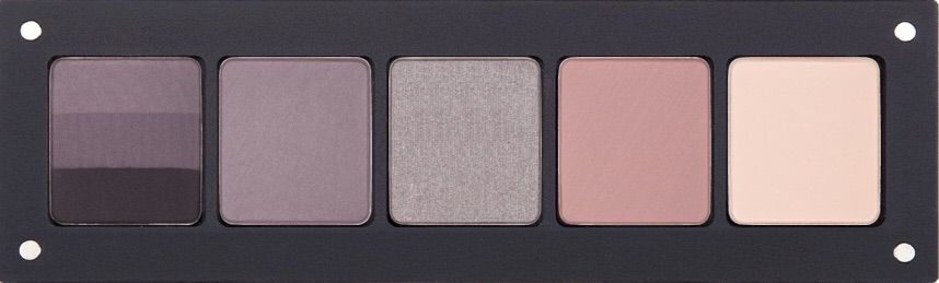 Can I get advice on creating an inglot palette that's best for a gray smoky eye? This is what I have so far. Shades in the comments.