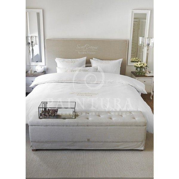 Rivièra Maison bedlinnen lits jumeaux online   Paintura home webshop ...
