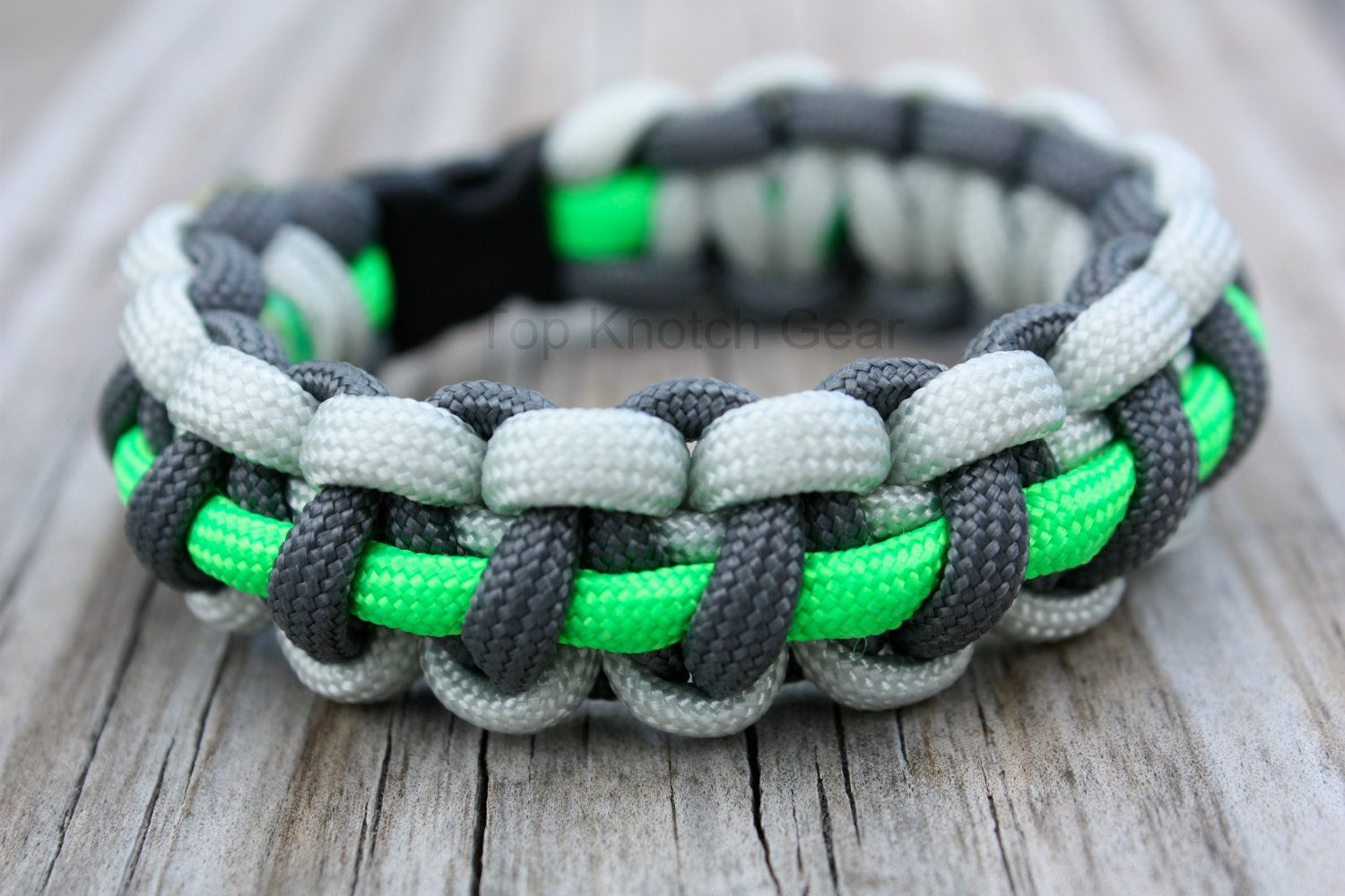 Paracord Bracelet Instructions The Base Camp 3 Color Paracord