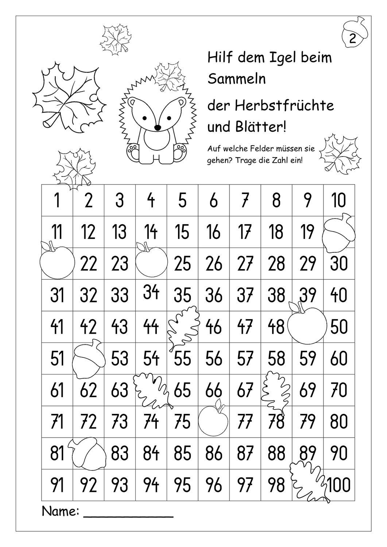 Hundertertafel Zum Ausdrucken Frau Locke : hundertertafel, ausdrucken, locke, Orientierung, Hundertertafel, Igelfamilie, Unterrichtsmaterial, Mathematik, Mathematik,, Lehramt,, Mathe