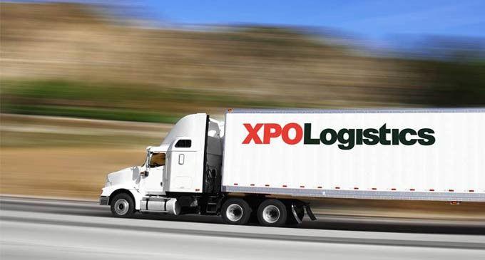 Xpo Logistics To Acquire Con Way Logistics Aviation News New