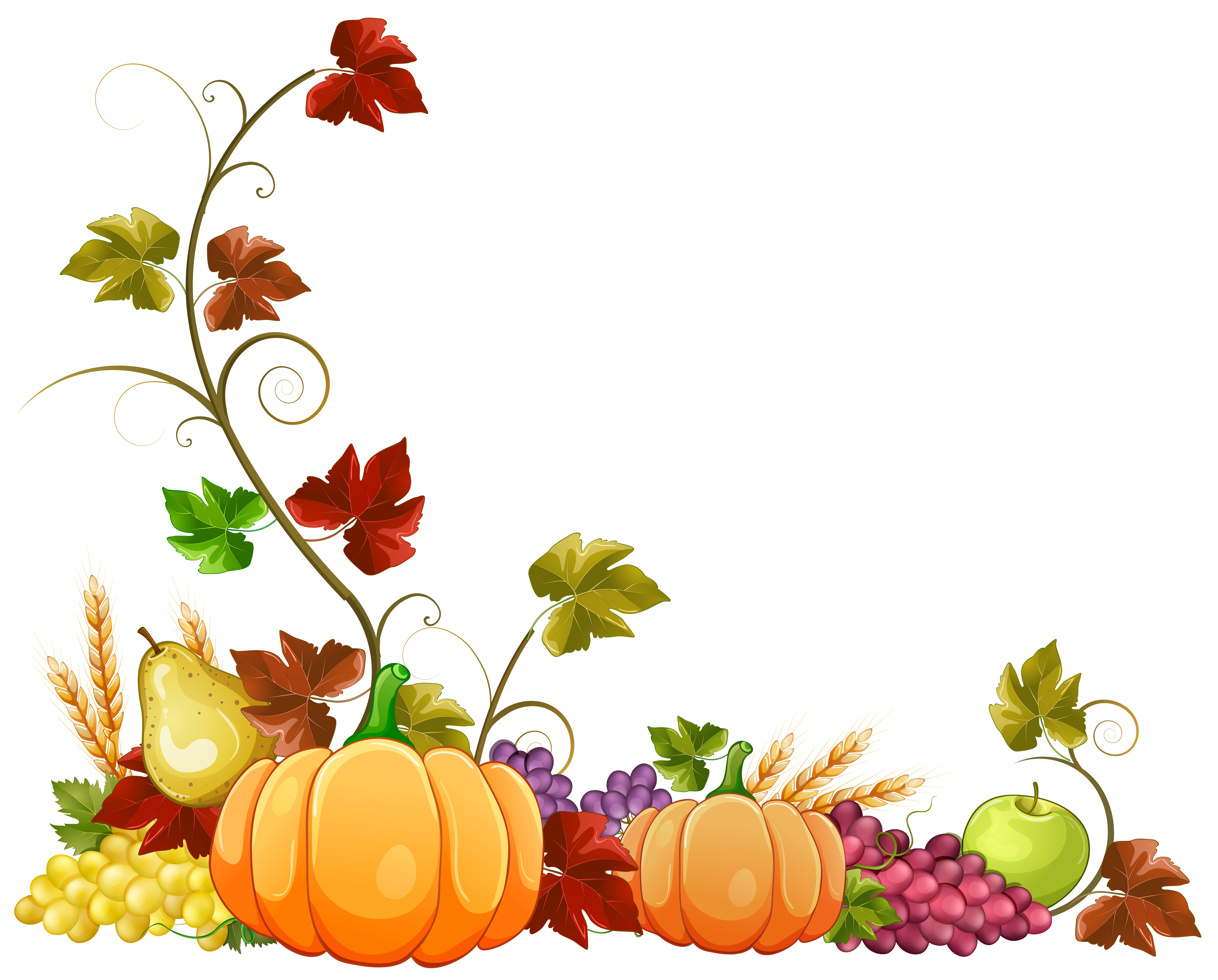 Pin by Joanie Lawrence-Cain on Fall Stuff   Clip art, Fall ...