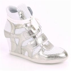 bought these from ASH, cheaper than Pierre Hardy and almost but not quite as fab