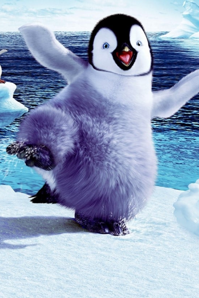 Happy Feet 2 Ganzer Film Deutsch