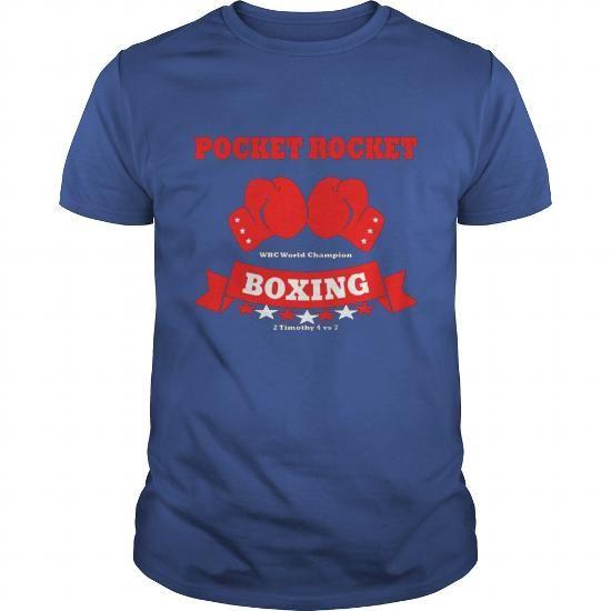 Delle Donne Boxing Girl T-shirt Scura Q89Oeb4N3L