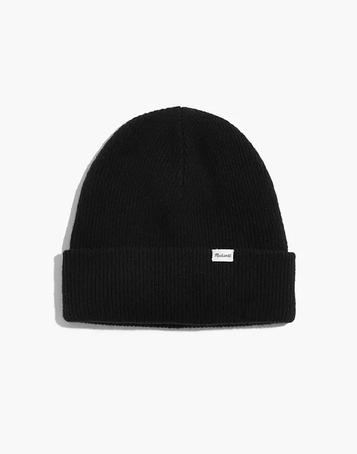 Women S New Arrivals Clothing Bags More Madewell Cool Beanies Beanie Womens Cuffs