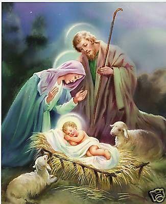 Católica-Print-Picture-NATIVIDADE-Natal--scene pronto-a-ser-moldado