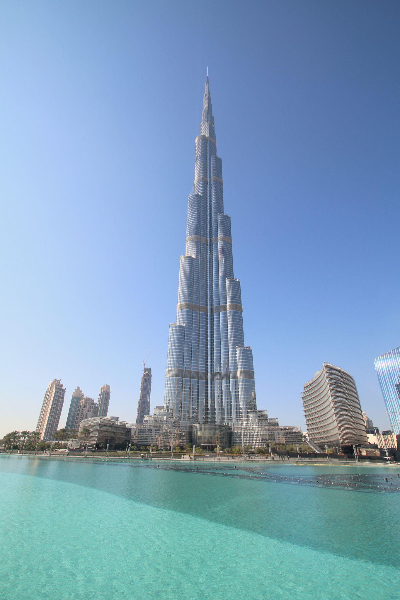 Burj Al Khalifa Dubai برج خليفة دبي London United Kingdom Burj Khalifa Favorite Places