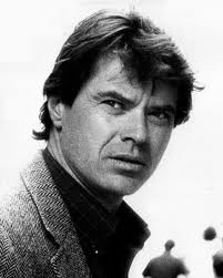 Robet Urich. May he RIP.  He was the first actor that took my breath away.