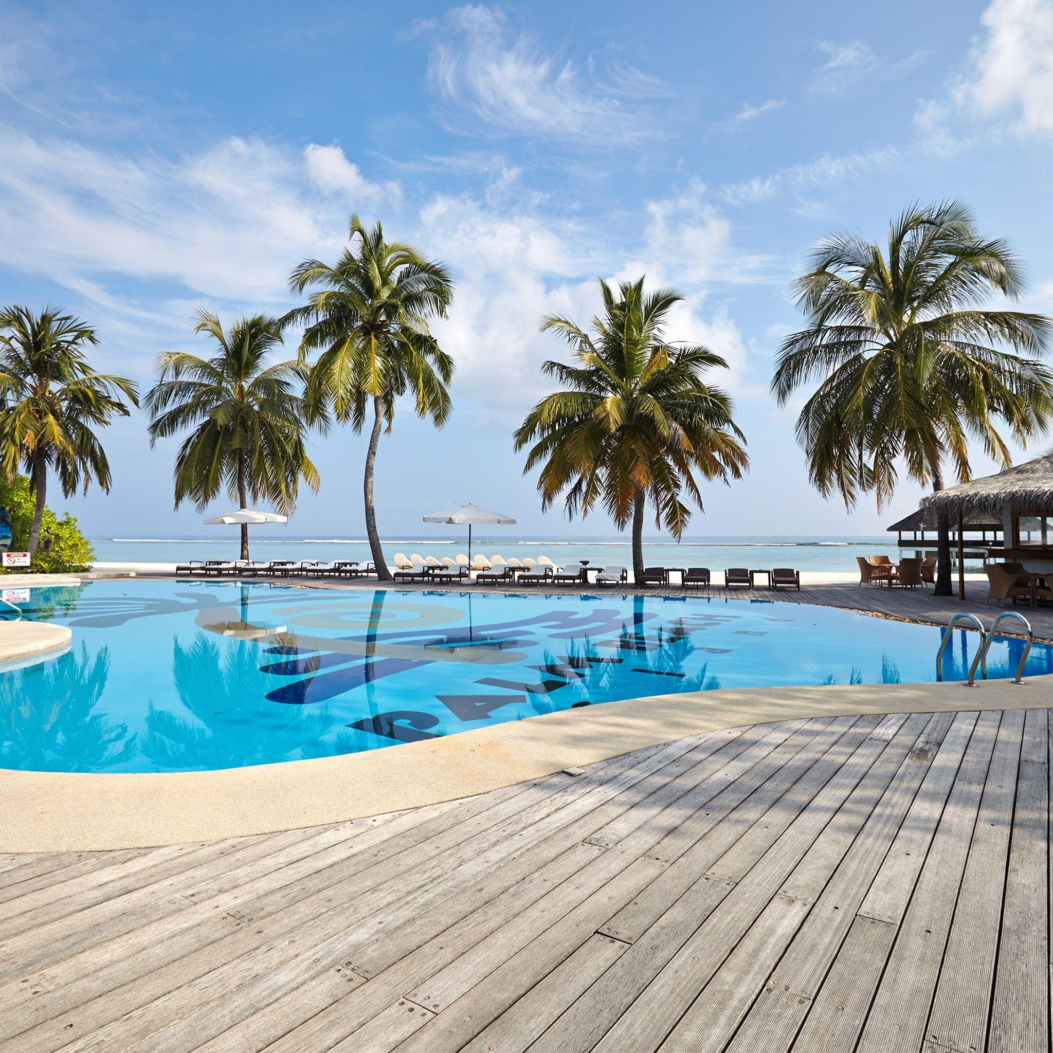 Palm Beach Resort Maldives—Maldives Jetsetter