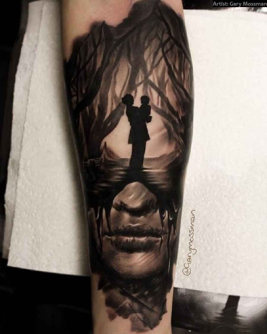 Best Of December 2016 Tattoo Pinterest Tattoo Ideen Tattoo