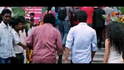 Swamy Ra Ra : Krishnudi Vaarasulanthaa - Video Dailymotion