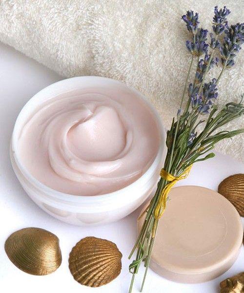 Como hacer crema para el cuerpo