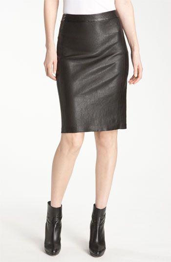 beautiful leather