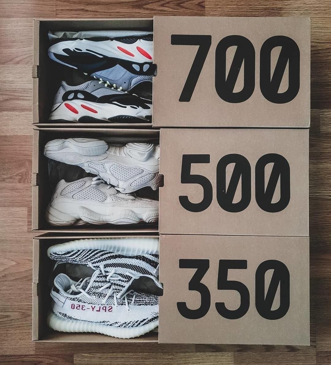 db85a9063 ust pick one 🙌🏼 ➖ Les Yeezy 350