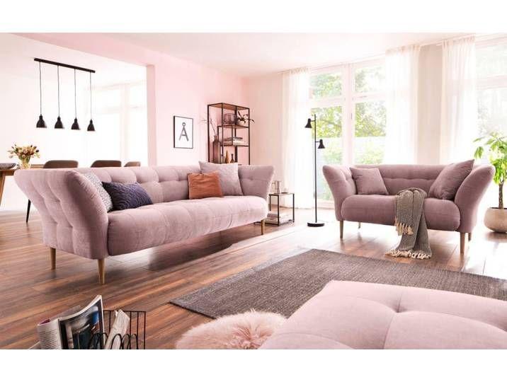 Garnitur Big Apple In Rosa In 2020 Home Decor Home Furniture