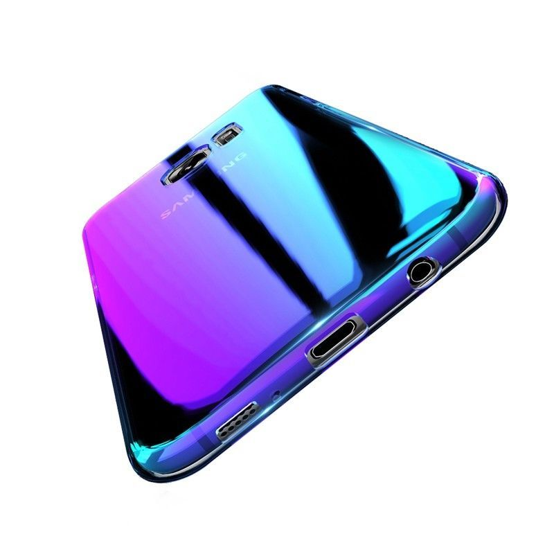reputable site 7a6ab 8e6be 4.36AUD - Floveme Blu Ray Mirror Hard Back Case Cover For Samsung S7 ...